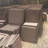 Mandana Red Sandstone Tiles