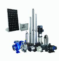 Submersible Solar Pumps