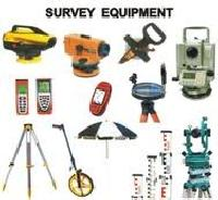 Surveying Instruments