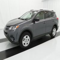 SUV RAV4 Used Car