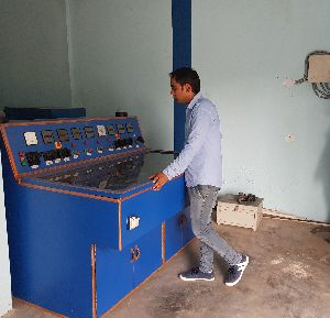 Electrical Equipment Testing Services
