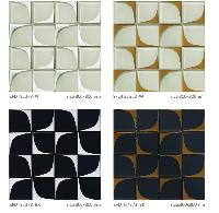 Hm Series-glass Mosaic