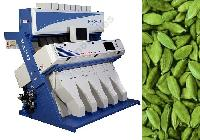 Cardamom Sorting Machines