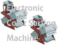 Electronic Color Sorting Machine