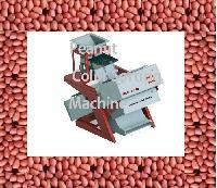 Peanut Color Sorting Machine
