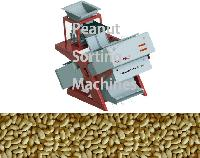 Peanut Sorting Machines