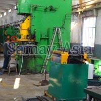 Power Press Automation Unit