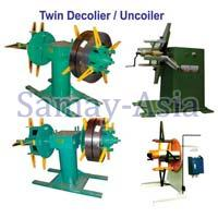 Uncoiler