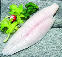 Basa Frozen Fish Fillets