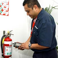 Fire & Safety Auditing
