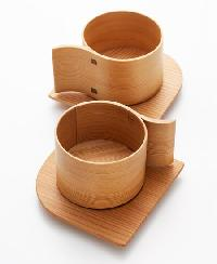Wooden Cup Manufacturers Suppliers Amp Exporters In India