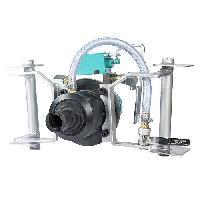 Hydraulic Face Drilling Machine