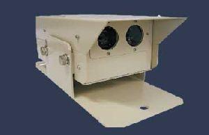 Crane Anti Collision System