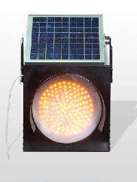 Solar Signal Light