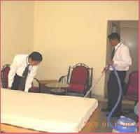 Housekeeping Contractor Service