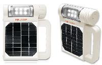 Solar Powered Portable Led Lantern
