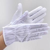 Anti Static Hand Gloves