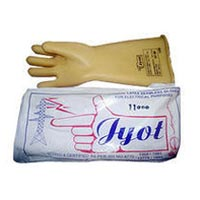 Electrical Resistant Hand Gloves