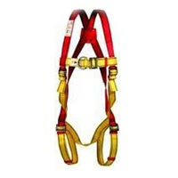 Yellow Spring Hook Safety Belt