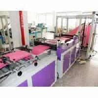 Automatic Cloth Bag Making Machines