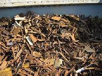 Iron And Steel Scrap