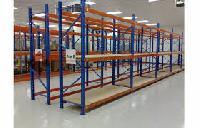 Warehouse Heavy Duty Storage Rack