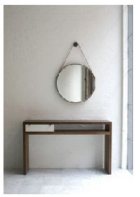 Axel Console Table