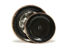Ceramic Charger Plate