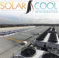 Solar Powered Refrigeration Solutions