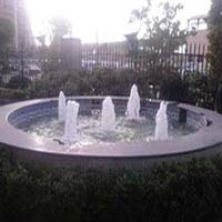 Bubbler Fountains
