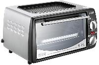 stainless steel baking oven