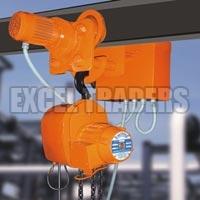 Bradys Electric Chain Hoist