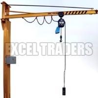 Coolie Electric Chain Hoist