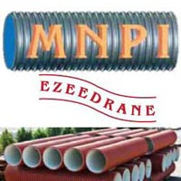 MNPI Double Wall Corrugated Pipes