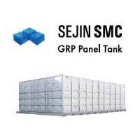SEJIN SMC GRP Water Tank