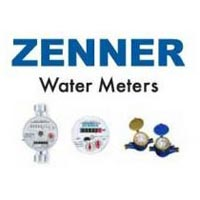 Zenner GMBH Products