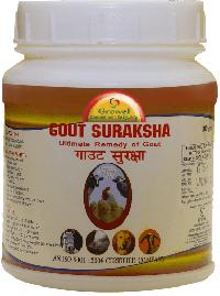 Gout Medicine for Poultry