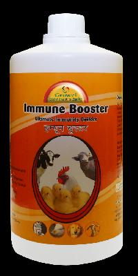 Immunity Builder for farm Animal (Water Soluble)
