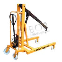 Hydraulic Cranes Manufacturers Suppliers Amp Exporters In
