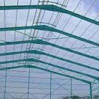Structural Steel Works
