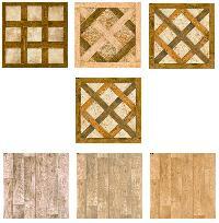 Digital Floor Tiles - Royal New