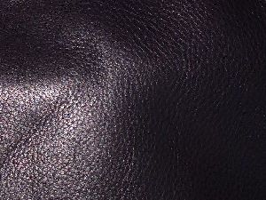 Cow Embossed Finished Leather