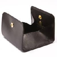 Leather Coin Pouches