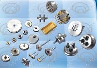 Resistors, Ceramic Rods
