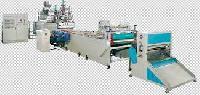 Plastic Extruder Machinery