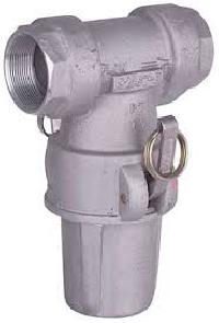 Y & T  Strainers
