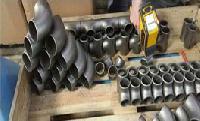 Alloy Steel Butt Weld Elbows