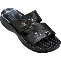 Arp Pu Mens Slippers