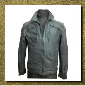 Mens Leather Garments