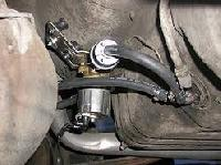 Mounted Fuel Pumps